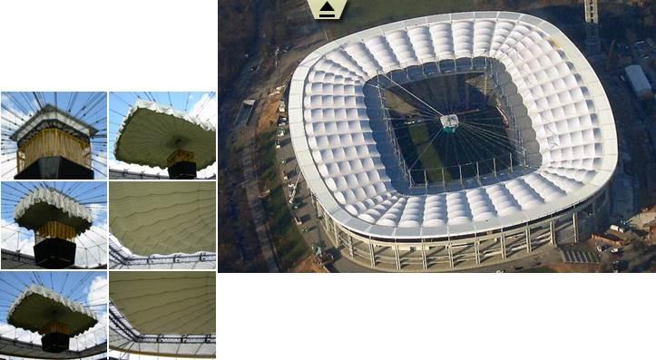 stadion frankfurt if group ingenieure f r. Black Bedroom Furniture Sets. Home Design Ideas